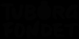 Tuborgfondet logo sort 2