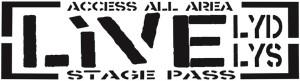 live lyd lys logo
